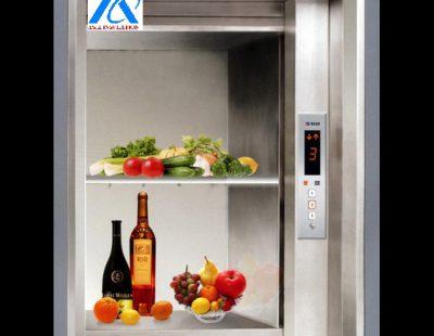 thang máy tảı thực phẩm – thang tảı thức ăn employee photograph